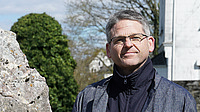 Diocese Website Article on Father Christian (in German)